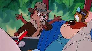 Чип и Дейл спешат на помощь - Серия 20, Не везёт так не везёт | Мультфильмы Disney