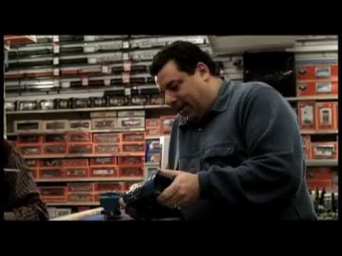 Steve Schirripa as Bobby 'Bacala' Baccalieri on The Sopranos