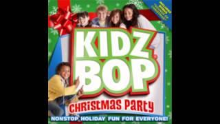 Kidz Bop Kids: Santa Claus Is Coming To Town [2nd Generation Mix]