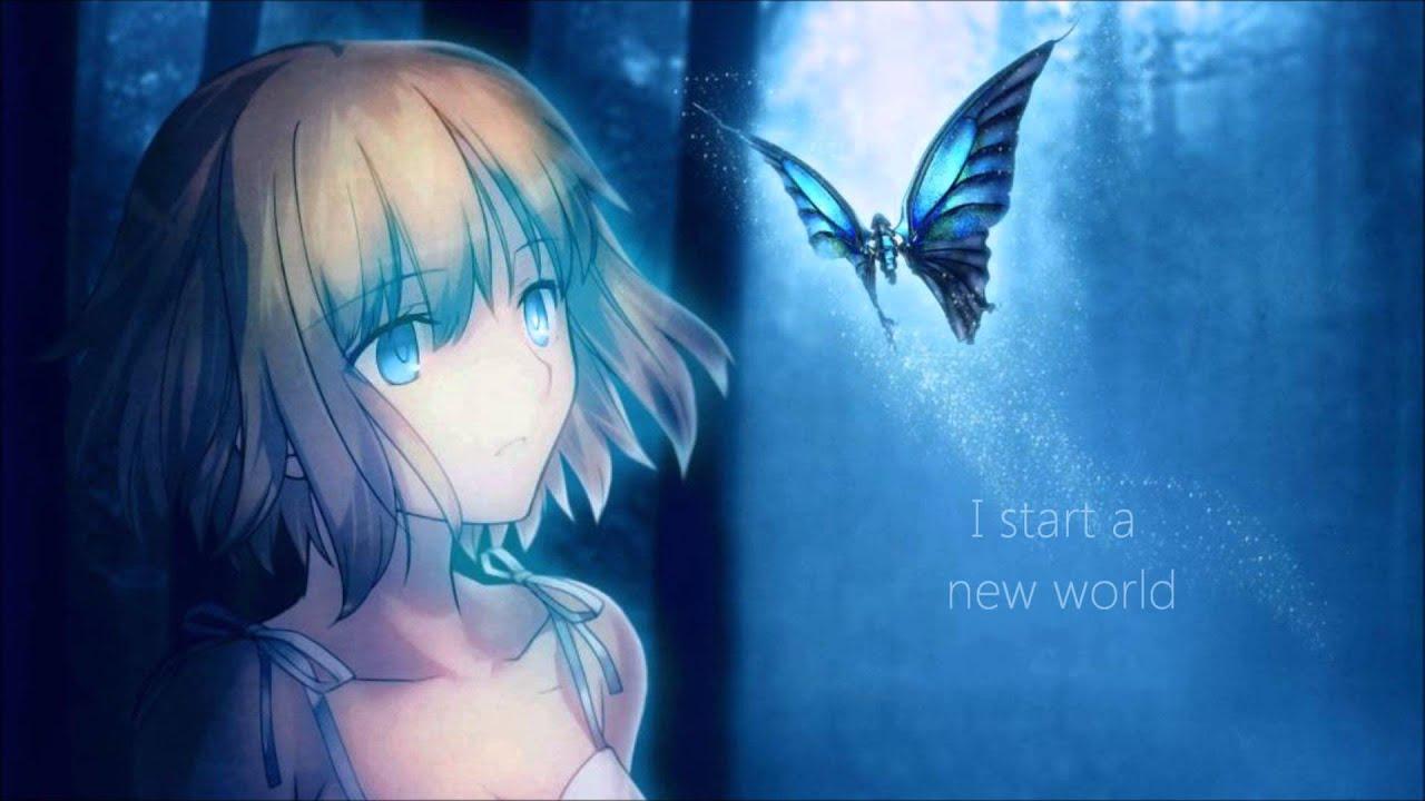 Nightcore siren youtube - Anime background for youtube ...