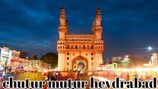 Chutur mutur heyderabad song