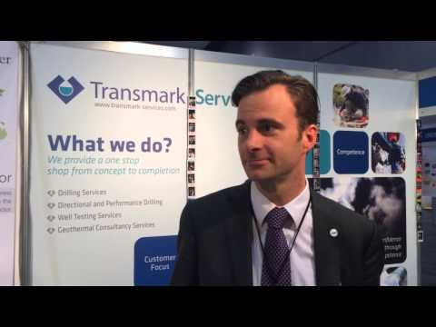 Interview with RogierPieterse of Transmark Renewables at WGC2015