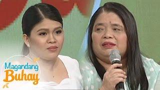 Magandang Buhay: Momshie Melai