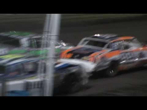 Nielsen Racing Fairmont 7-1-17