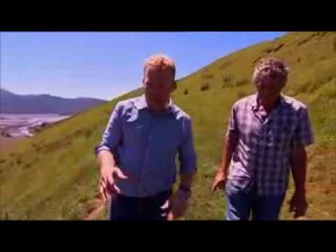 Farming in New Zealand. BBC Countryfile