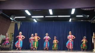 guruvayoor dance 1