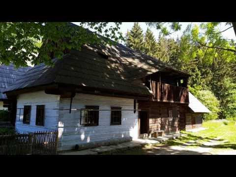 Múzeum slovenskej dediny, Martin, Slovakia 2017