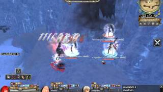 Granado Espada - Novia Raid Boss
