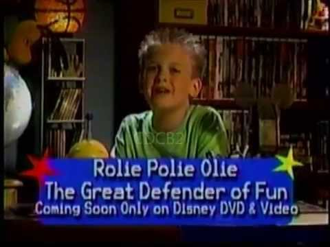 Coming up after the movie rolie polie olie the great defender of fun