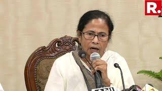 West Bengal CM Mamata Banerjee Addresses A News Briefing Over Doctors' Strike | #DoctorsFightBack