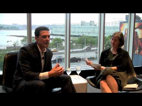 Hotelier André Balazs talks to Architects paper part 4 of 5