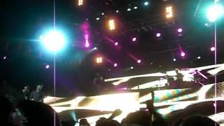 U got my love / Yo Quiero - Camila (Forum de Valencia, Venezuela. 21/Julio/2011)