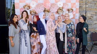 These Muslim Women Are Designing Their Own Narrative With Modest Fashion