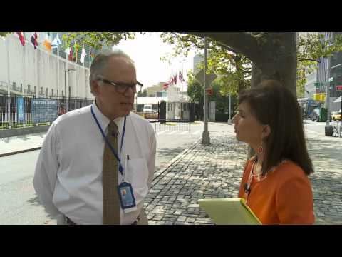 NRA News At The United Nations Covering The