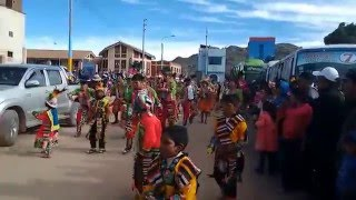 PUSI -PUNO-PERU 2016