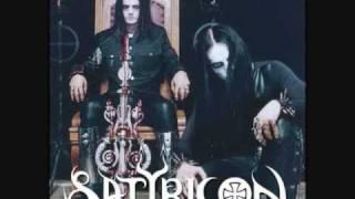 Satyricon-Orgasmatron