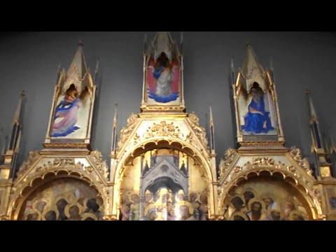 My Trip To Florence Vlog Part 2: Uffizi Art Gallery Tour