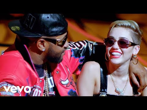 Mike WiLL Made-It - 23 ft. Miley Cyrus, Wiz Khalifa, Juicy J (Official Music Video)