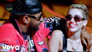 Смотреть клип Mike Will Made-It - 23 Ft. Miley Cyrus, Wiz Khalifa, Juicy J