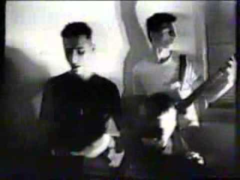 DXM   Nobody Original Video, 1987)
