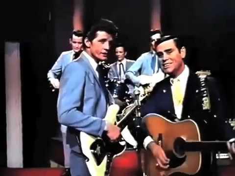 George Jones-White Lightning 1960's)