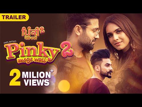 Pinky Moge Wali 2   Trailer   Neha Malik, Gurneet Dosanjh, Jimmy Sharma   Punjabi Movie 2021   FFR