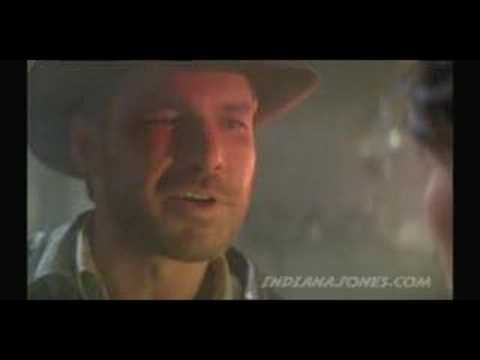 Raiders of the Lost Ark (1981) Trailer 1