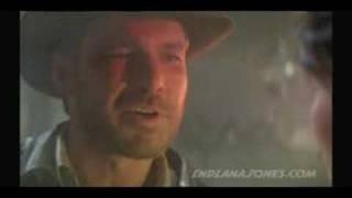 Raiders of the Lost Ark (1981) Trailer 1