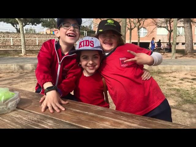 ¡Hemos Visitado La Granja Escuela!!