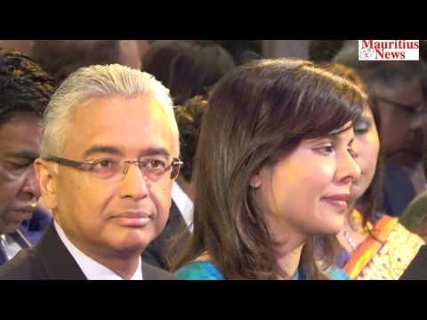 Mauritius News: Pravind Jugnauth intronisé nouveau Premier ministre