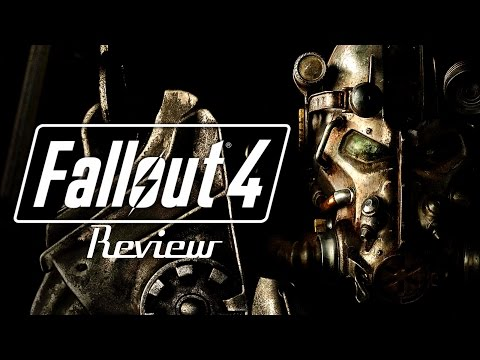 Out of the Vault- Fallout 4 Debate