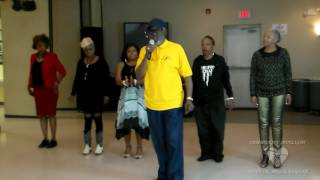 Detroit Ballroom with Easy Al -- Community Spotlight with Dr. Angie Eugene