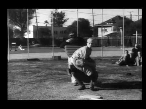 "Buster Keaton: College ""Theatrical Trailer"""