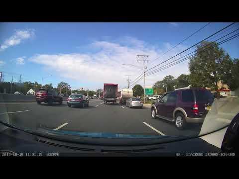 Garden State Parkway: NJ State Police: Speeding: Karma Cop