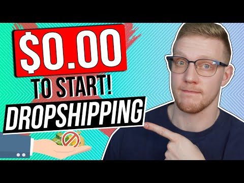 How To START eBay Dropshipping For $0.00 in 2020 for BEGINNERS! thumbnail