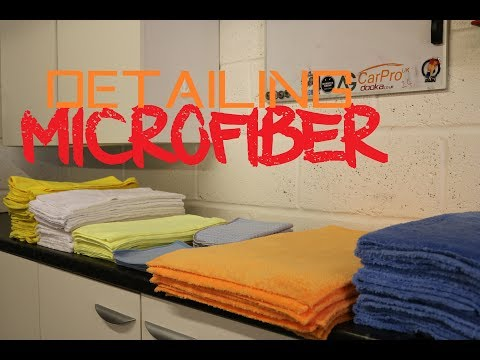 Final Microfiber Bundle recomendation : What microfiber towels to use for car detailing