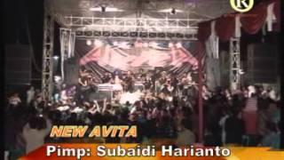 New AvitA 2013 Tasya Gula-Gula Live In Malang