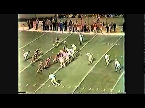 1979 Cotton Bowl: Notre Dame v... is listed (or ranked) 9 on the list List of All Movies Released in 1979