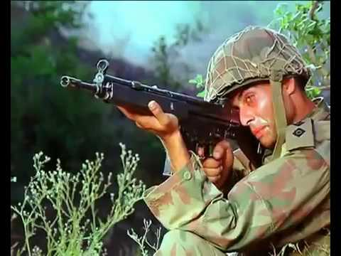 For the Motherland - Pakistan Army Song 06 September Defense Day 2016 Kitchen Gardener