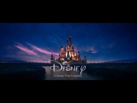 Disney intro (with Buena Vista byline)