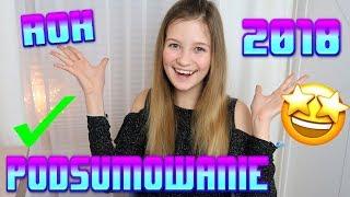 Roxie, Agnieszka Grzelak, Kompleksiara - PODSUMOWANIE 2018! ❤ CookieMint
