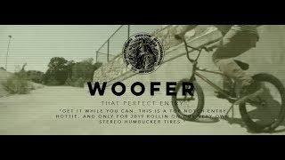 Stereo Bikes Woofer 2019