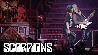 Scorpions - Can't Live Without You (Live in Berlin 1990)