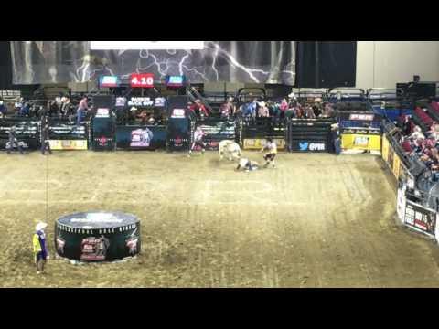 Bangor, Maine PBR - Professional Bull Riding