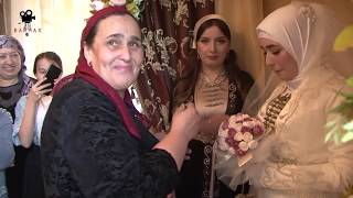 Супер Вайнахская свадьба