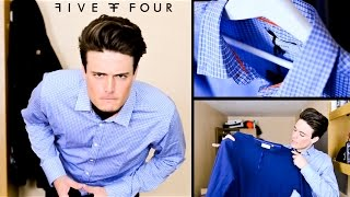Five Four Club Review: Clothing Haul