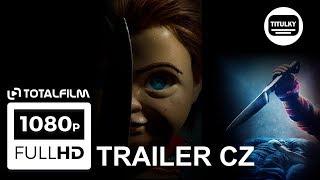 Dětská hra (2019) CZ HD trailer