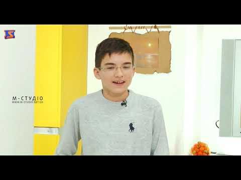 Ранок з М-Студіо. Олександр Лучков