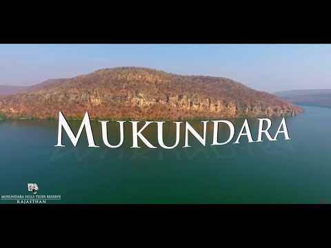 Rajasthan Tourism l Mukundara Hills Tiger Reserve l