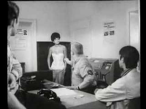 Uschi Glas   Girl 1968